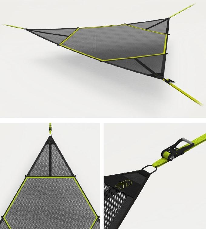 Levitat The Revolutionary Aerial Mat Indiegogo