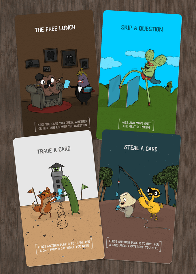 Dan ariely 39 s irrational card game indiegogo for Charity motors bridge card
