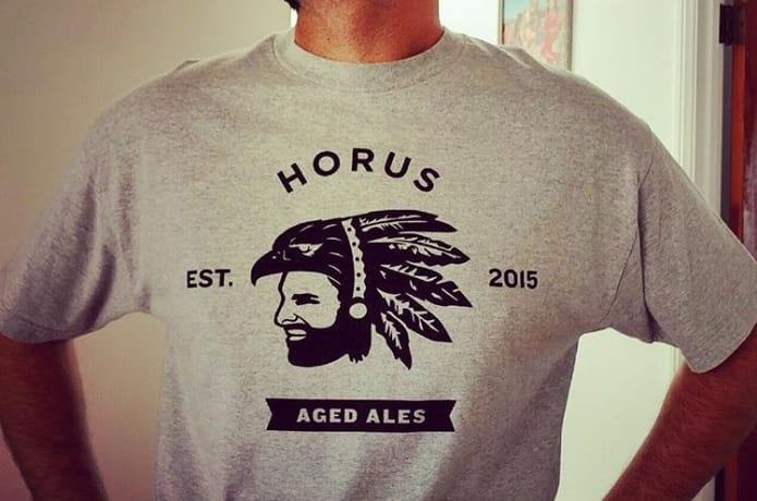 Horus Aged Ales: A Craft Beer Blendery & Brewery | Indiegogo