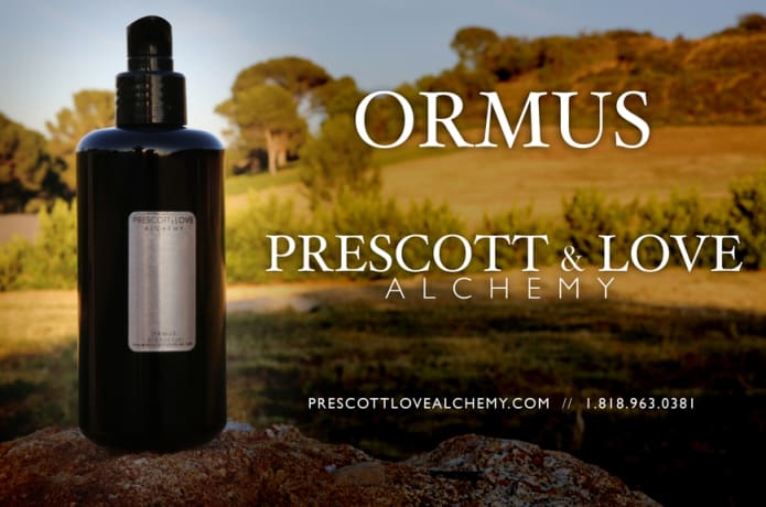 ORMUS - - stress & anxiety relief with smooth spiritual