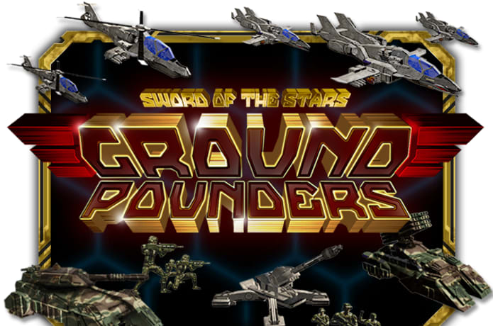 Sword of the Stars: Ground Pounders | Indiegogo