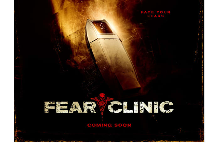 Fear Clinic The Movie Indiegogo