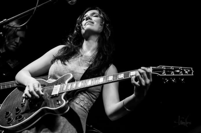 Micaela Kingslight's New Album | Indiegogo