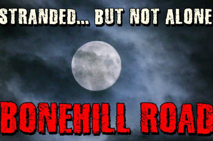 Bonehill Road - Old school werewolf film | Indiegogo