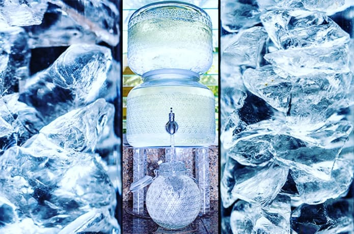 514a41a0c4 Fresh Living Spring Water As Nature Intended | Indiegogo