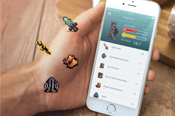 Bounty Tasker: A To-do List to Gamify Your Life | Indiegogo