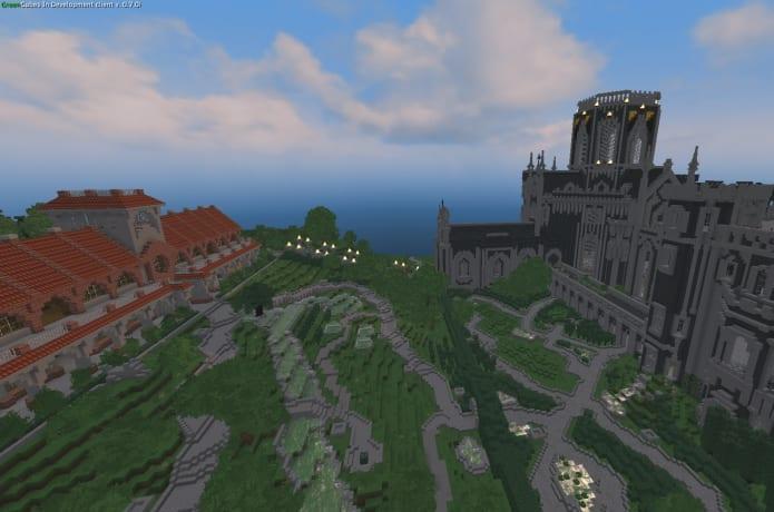 GreenCubes MMORPG | Indiegogo