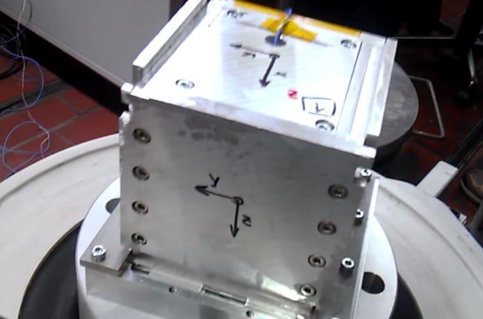 TRSI -Codahs Ark PocketQub Satellite | Indiegogo