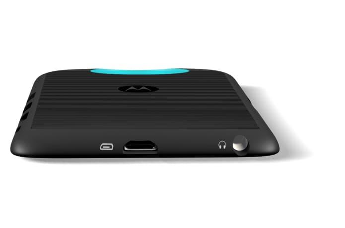 Moto Z - The Storage Mod | Indiegogo