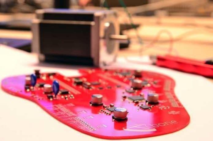 T-Bone Cape for DIY 3D printing with BeagleBone   Indiegogo