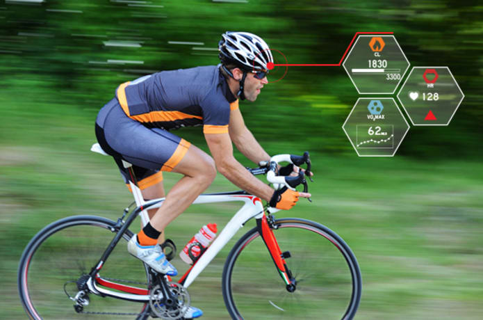 SMART - The world's first smart cycling helmet | Indiegogo
