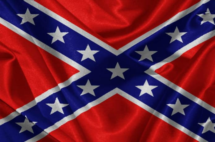 Hand-Crafted Confederate Flags Made In The USA | Indiegogo