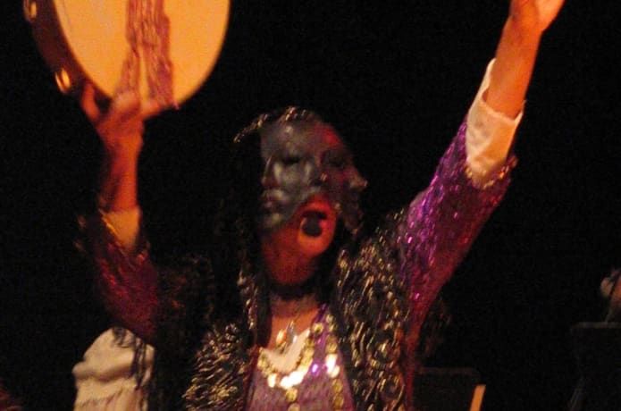 Tarantella Spider Dance | Indiegogo