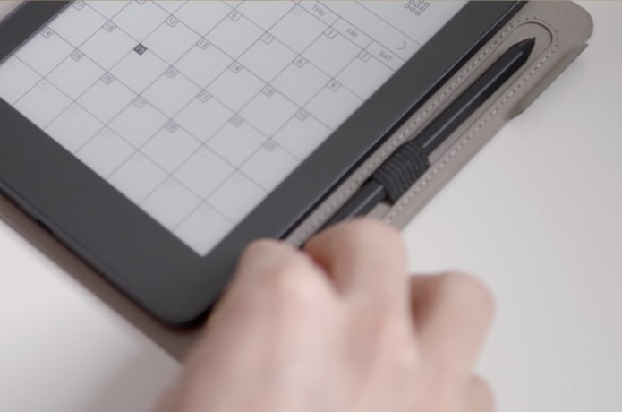 MobiScribe: The E-ink Notepad | Indiegogo
