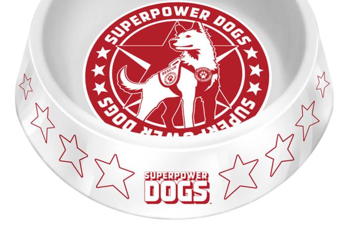 SUPERPOWER DOGS | Indiegogo