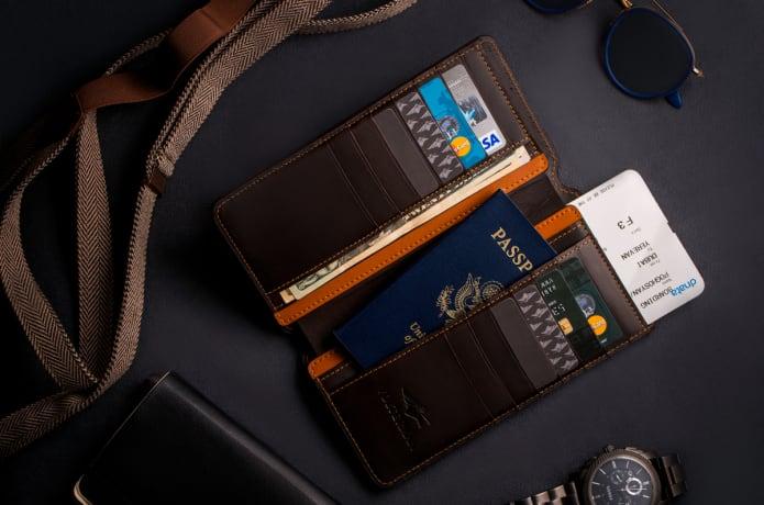 1d0b03d775e Volterman - World s Most Powerful Smart Wallet