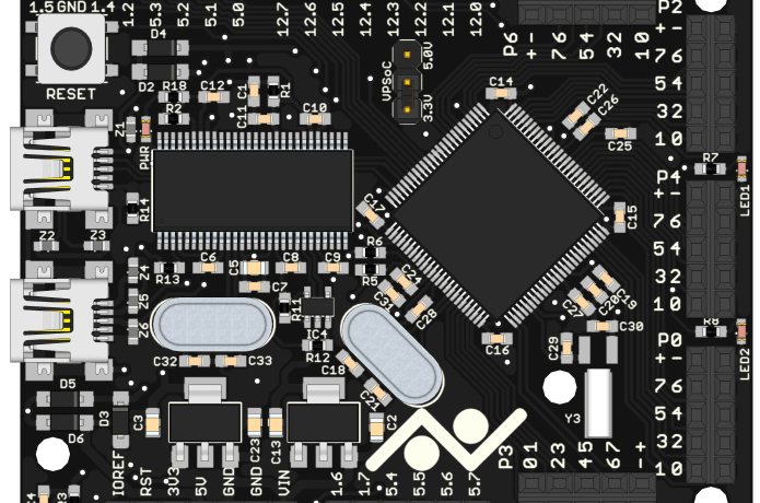 zeeSoC - Create your own System-on-a-Chip | Indiegogo