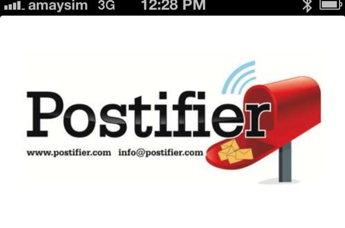 POSTIFIER - Bluetooth POSTbox notIFIER | Indiegogo