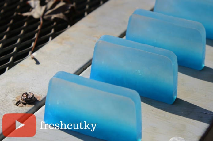 Handcrafted Garden Fresh Soaps & Cosmetics | Indiegogo