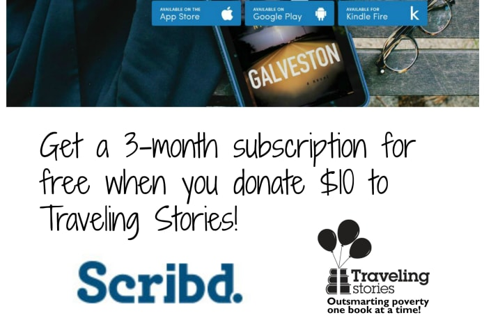 How to Outsmart Poverty & Grow a World of Readers   Indiegogo