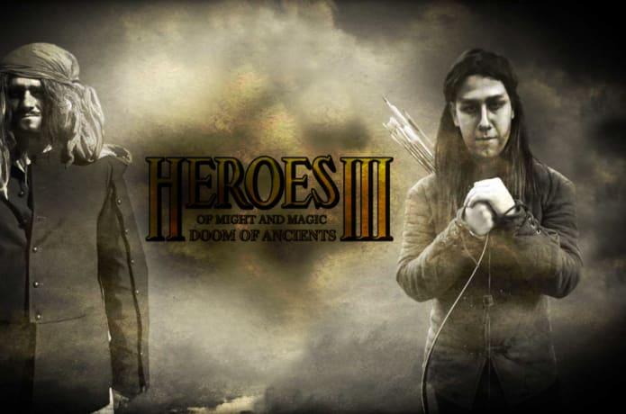 Heroes of Might and Magic III: Doom of Ancients   Indiegogo