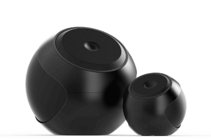 MotherBox Wireless Charging Device