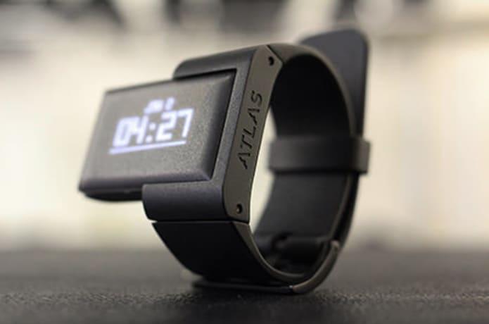 The Atlas Wristband | Indiegogo