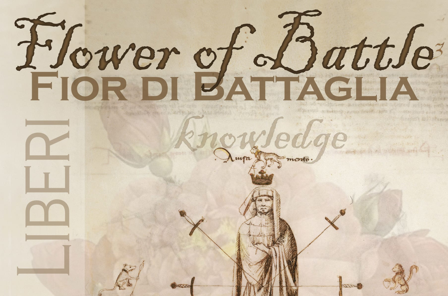 Flowers of Battle: Medieval Martial Arts | Indiegogo