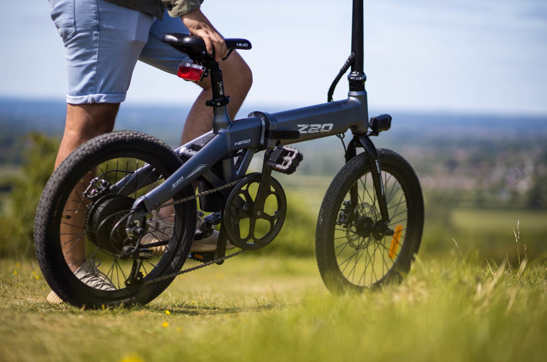 jenis sepeda listrik xiaomi