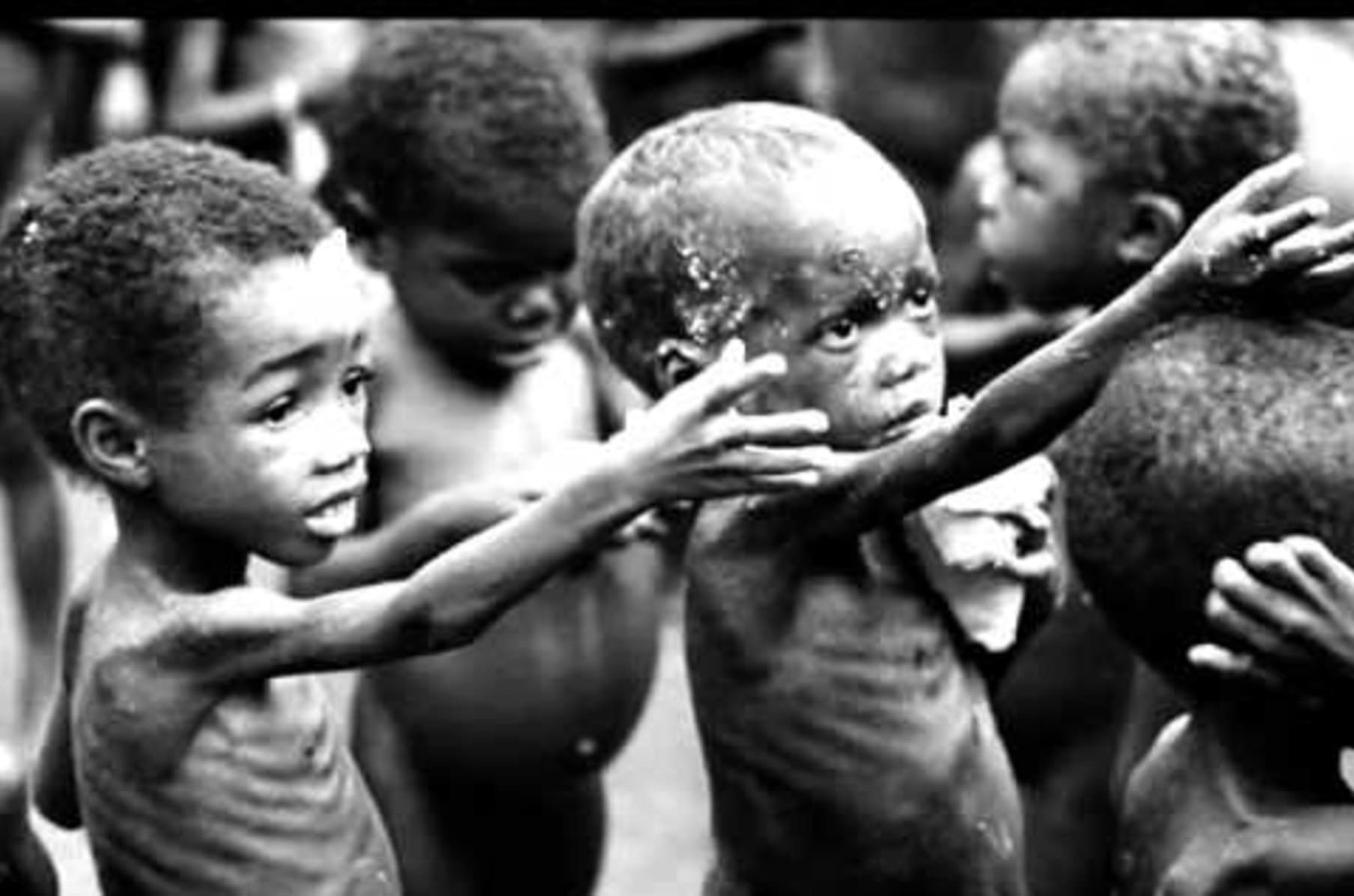 Save STARVING Children from Africa | Indiegogo
