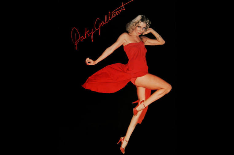 Patsy Gallant Unsung Songs - Debut | Indiegogo