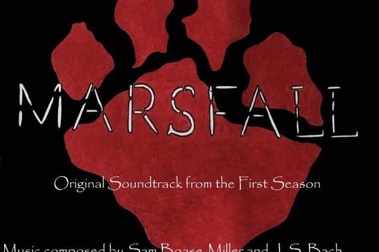 Marsfall Podcast Season One   Indiegogo