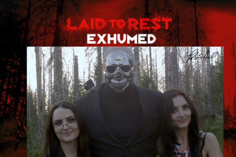 Laid to Rest: Exhumed | Indiegogo