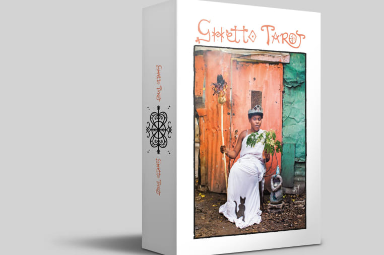 The Ghetto Tarot - Take Two | Indiegogo