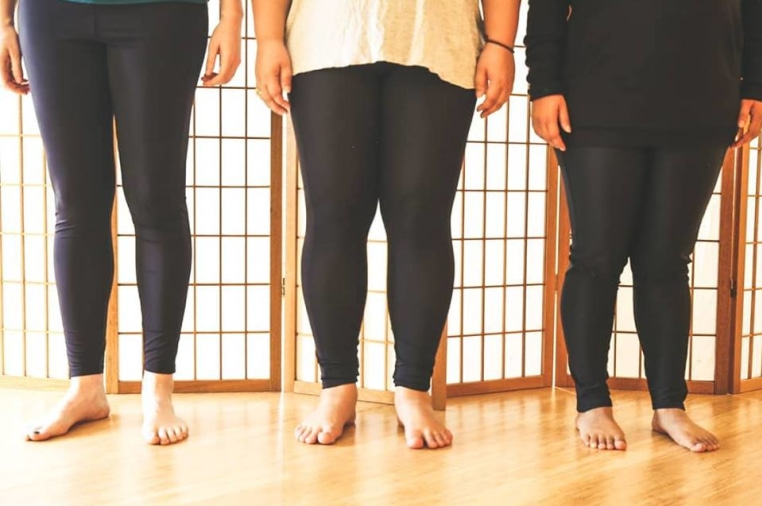 2eb88c73700eb 124 West: Yoga, surf, and swimwear for all bodies   Indiegogo
