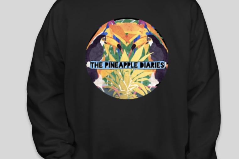 8ef9c9eca The Pineapple Diaries *SEASON THREE* | Indiegogo