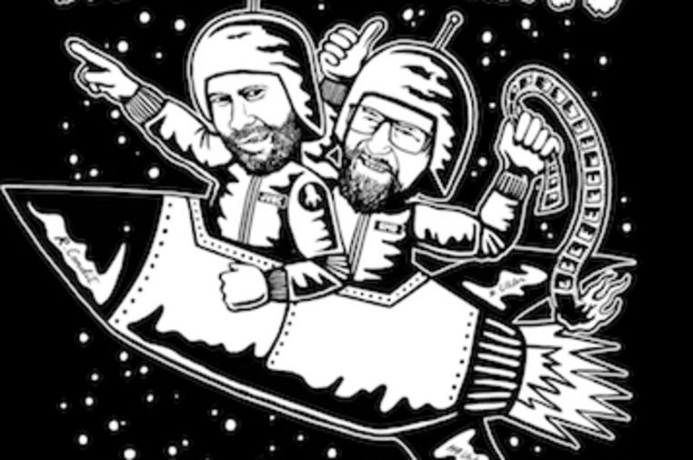 Rocket To Venus- The Film | Indiegogo