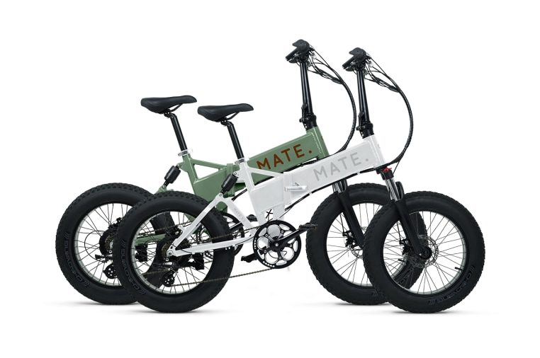 Mate X The Coolest Foldable Ebike Ever Indiegogo