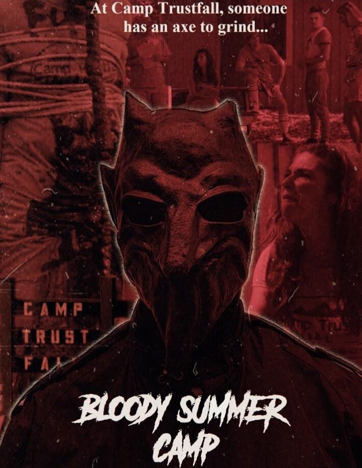 Bloody Summer Camp | Indiegogo