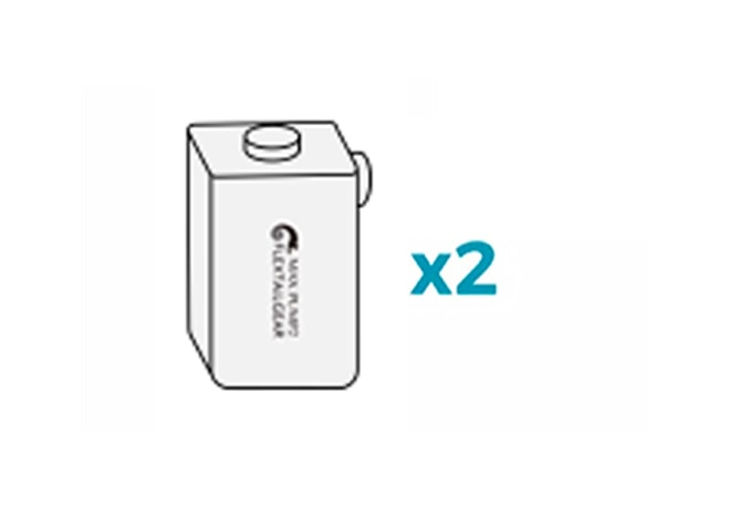 """Max Pump Plus: Small yet powerful portable pump 